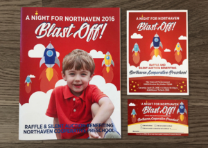 Northaven Cooperative Preschool's 2016 Auction - Marina Wolf