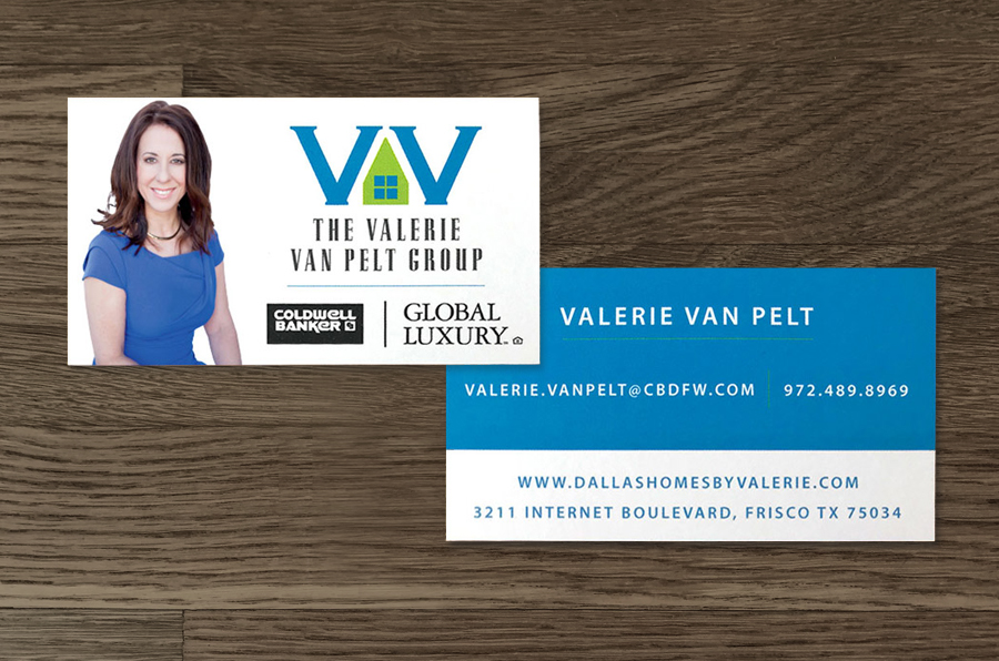 Graphic design, business cards, promotions, illustrations in Dallas - Marina Wolf